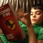 Moje dieťa si už číta samé. Čo teraz?
