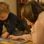 Ako si čítať s našimi deťmi - prvý rok (2.časť)