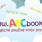 Prvá stovka a súťaž s ABCbooks
