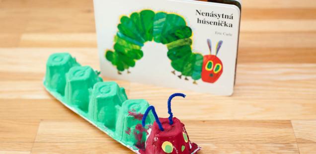 Fotografia je prevzatá z fantastického slovenského blogu Neposedné nožnice.