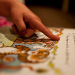 Ako si deti tvoria ku knihám vzťah?