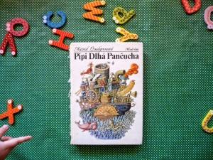 Astrid Lingrenová: Pipi dlhá pančucha
