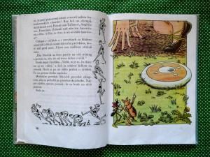 Ondrej Sekora: Ferdo cvičí mravenisko 2