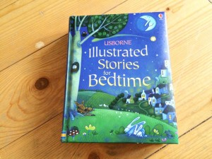 Illustrated Stories for Bedtime 1
