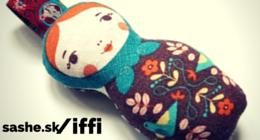 Originálne kúsky oblečkové hľadajte u Ifii