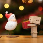 Knihy alebo hračky - ktorý darček je lepší?