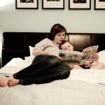 Ako si čítať s našimi deťmi - do tretieho roka (4. časť)