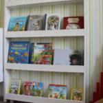 Čítajúci rodičia píšu: Zuzana, starý otec a ich knižnica