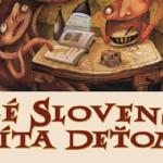 Celé Slovensko číta deťom (a súťaž)