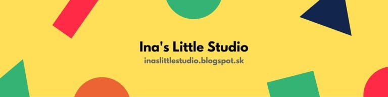 Ina's Little Studio