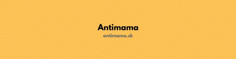 Antimama