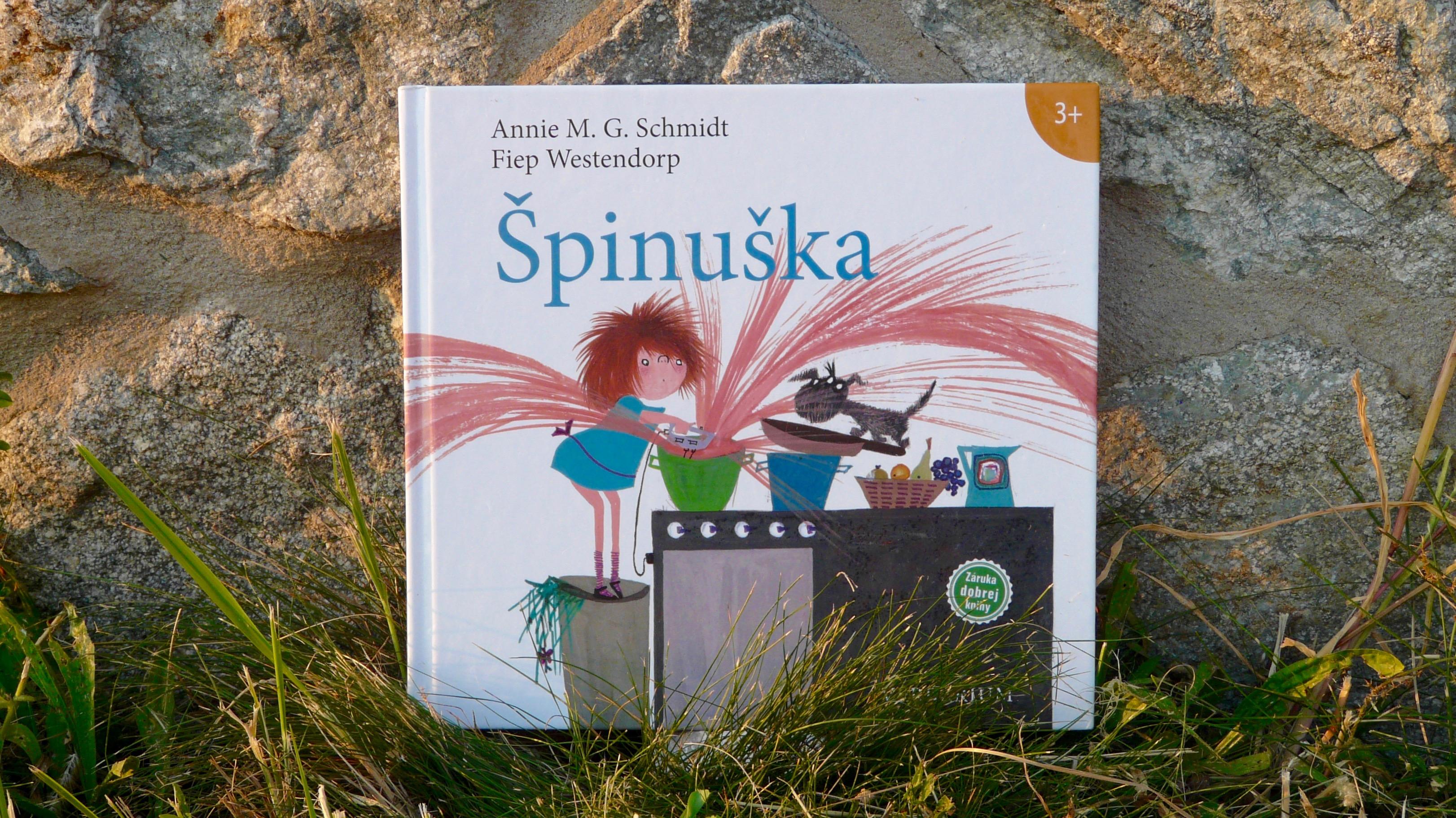 Spinuska