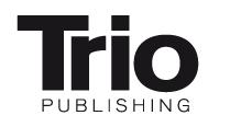Trio Publishing