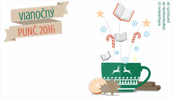 Vianočný punč 2016 a kopa vianočných darčekov (súťaž ukončená)