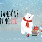 Štartujeme Vianočný punč 2017